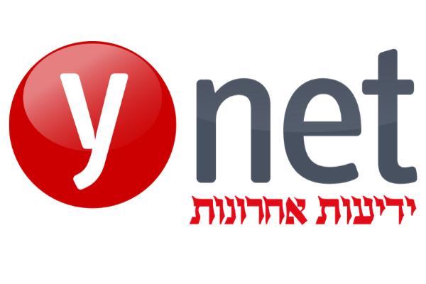 Ynet logo