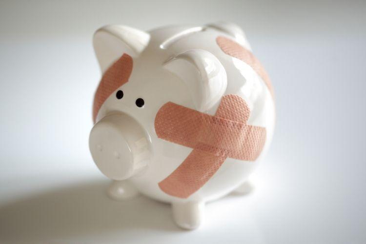 פגיעה בכספי הפנסיה