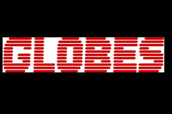 Globes eng logo