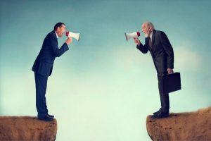 ליאור שבי - סכסוך עסקי